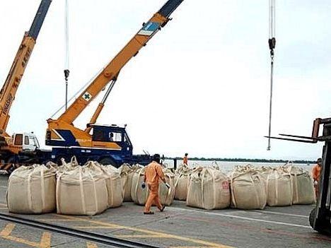 Xuất khẩu xi măng đối mặt vấn đề chống bán phá giá ở thị trường Philippines