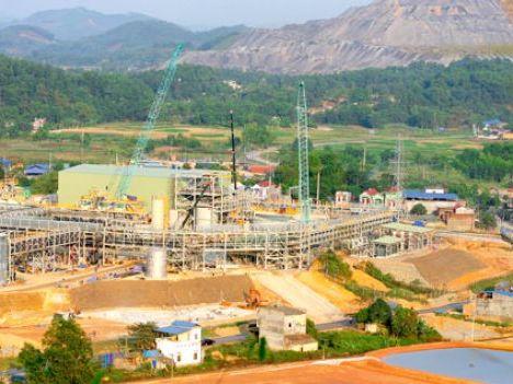 Xi măng Việt Nam phát triển theo hướng bền vững từ
