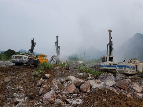 Thái Nguyên: Dự kiến sản lượng xi măng tiêu thụ năm 2020 tăng 15%
