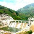 Dự án thủy điện Nậm Củn - Lào Cai