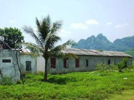 Số phận dự án Xi măng Thanh Sơn