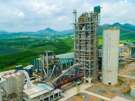 Tập đoàn Xi măng The Vissai tích hợp giải pháp tiết kiệm năng lượng trong sản xuất