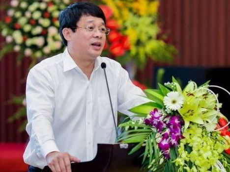 Chủ tịch HĐTV Vicem trở thành tân Thứ trưởng Bộ Xây dựng