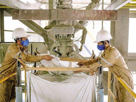Vicem tiếp tục nâng cao năng lực sản xuất