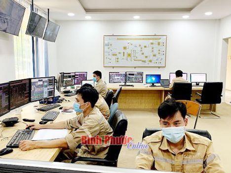 Tận dụng rác thải công nghiệp giúp Xi măng Bình Phước tiết kiệm chi phí sản xuất