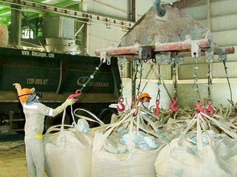 Xi măng Đồng Bành chủ động phát triển sản xuất kinh doanh trong mùa dịch
