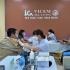 Công ty CP Xi măng Hạ Long hoàn thành tiêm vaccine cho cán bộ công nhân viên