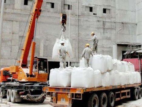Tình hình xuất khẩu xi măng và clinker 3 tháng đầu năm